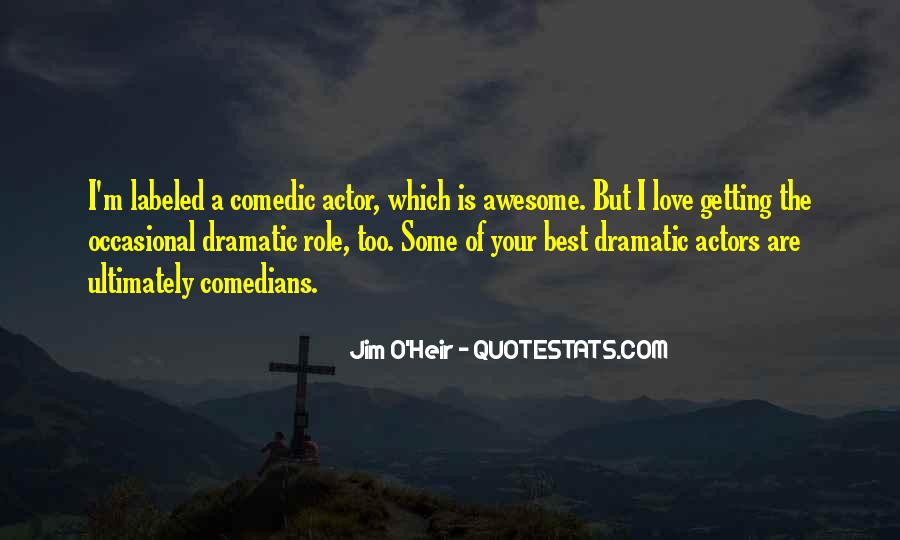 Quotes About Love By Comedians #387499