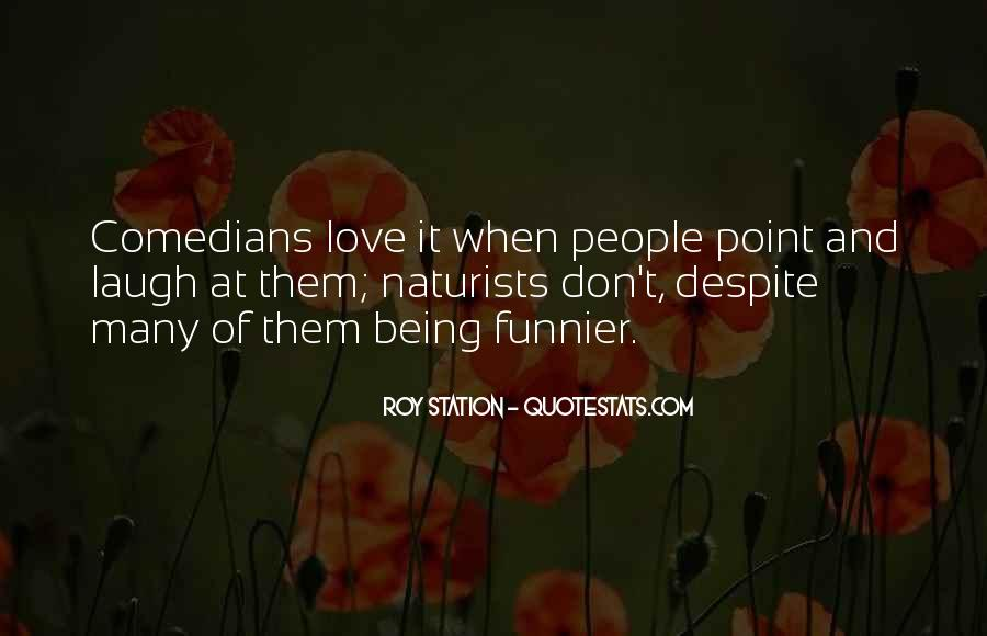 Quotes About Love By Comedians #614640