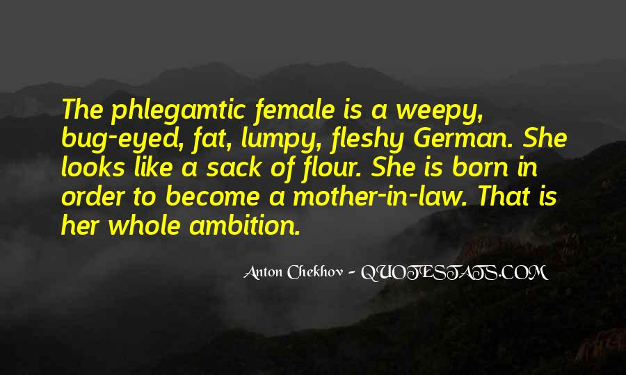 Quotes About Phlegmatic #80973