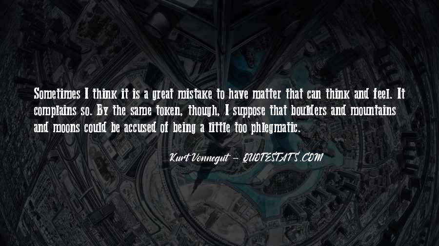 Quotes About Phlegmatic #814462