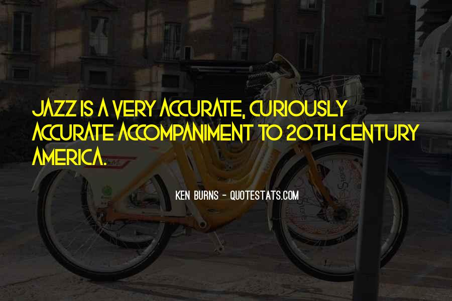 Quotes About Accurate #164194