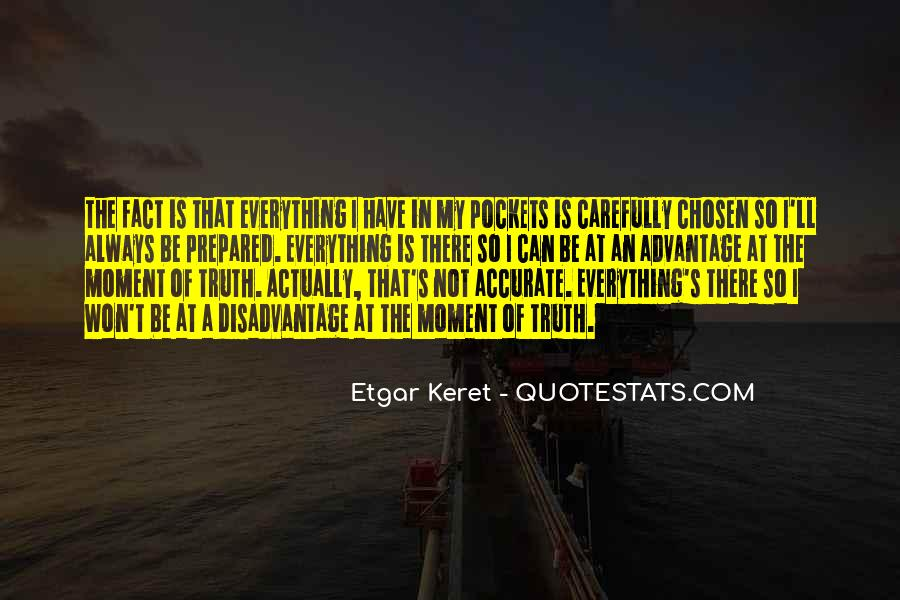 Quotes About Accurate #185648