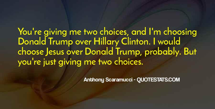 Quotes About Clinton #21329