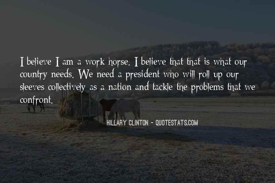 Quotes About Clinton #26924