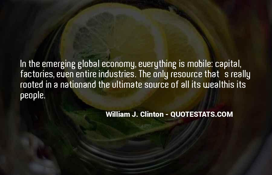 Quotes About Clinton #28984