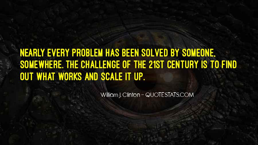 Quotes About Clinton #333