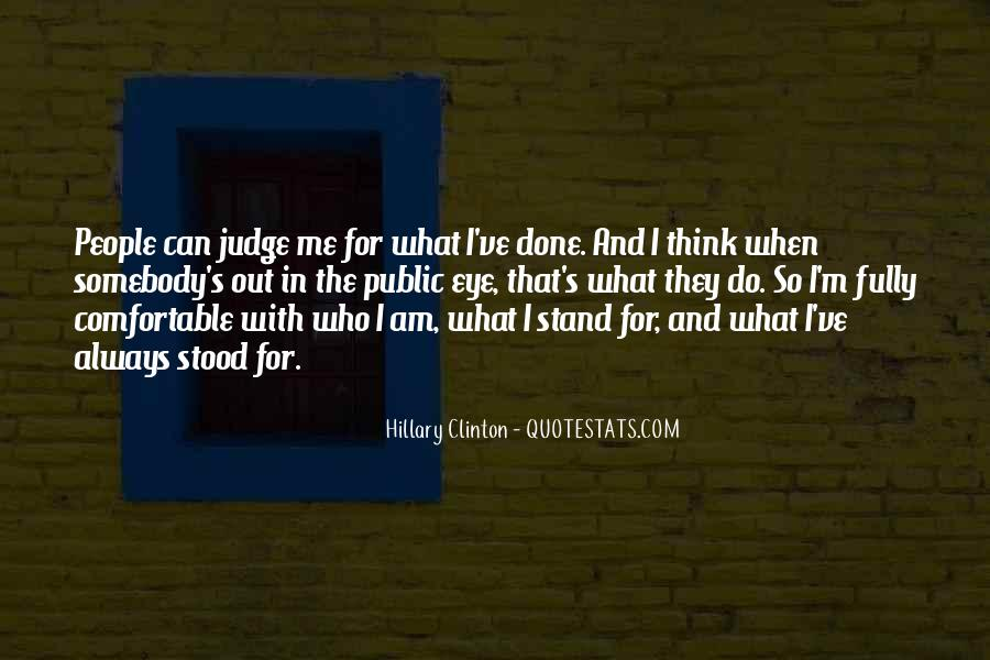Quotes About Clinton #39340