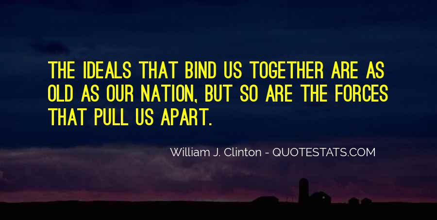 Quotes About Clinton #39499