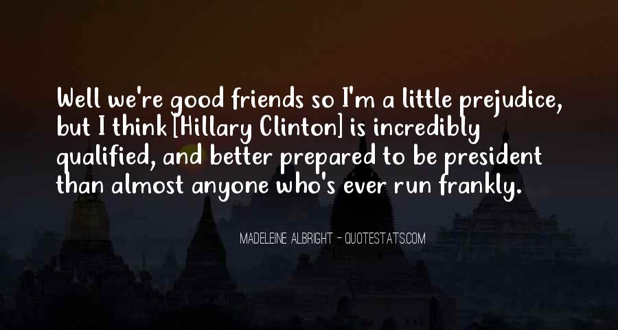 Quotes About Clinton #39912