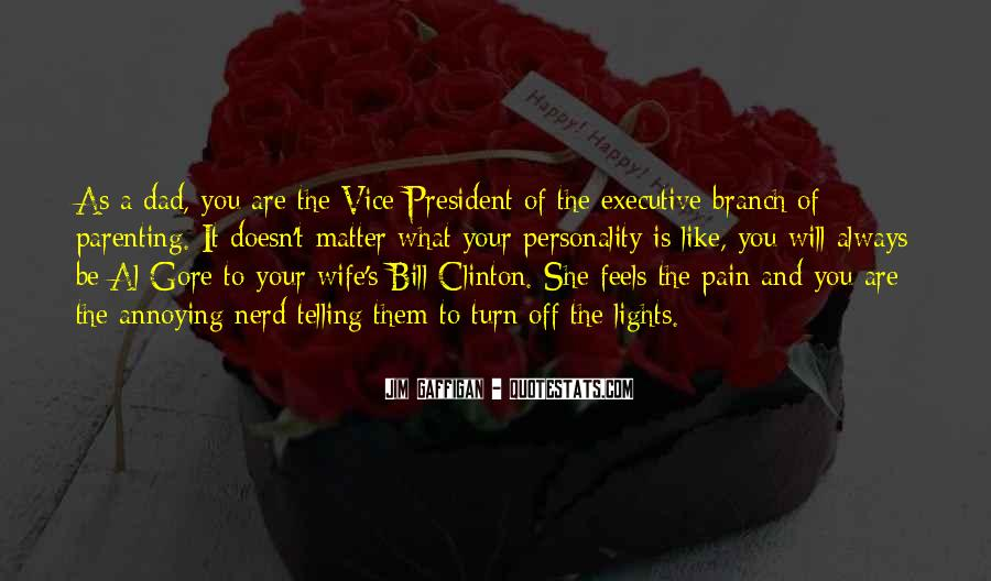 Quotes About Clinton #47869