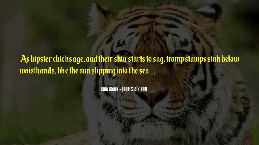 Quotes About The Sun And The Sea #1066858