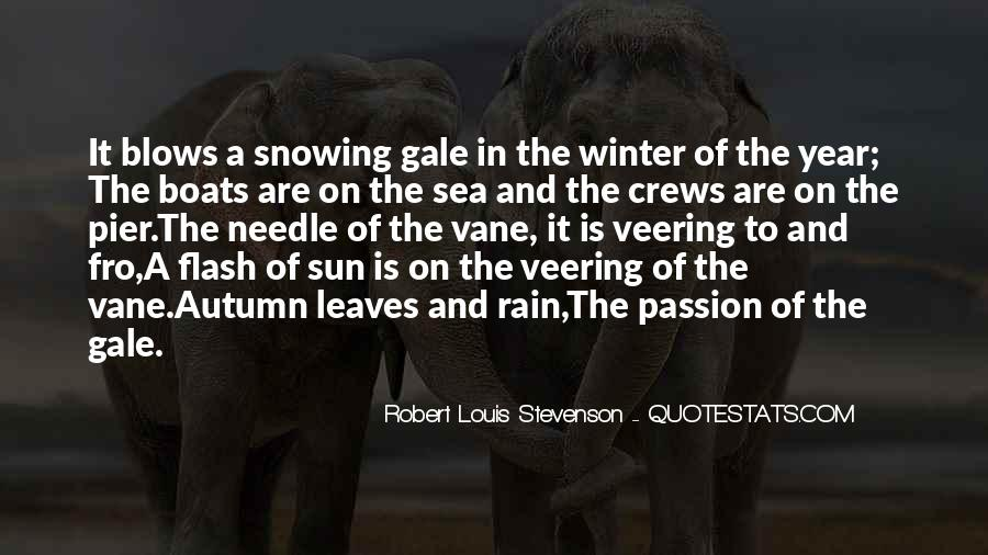 Quotes About The Sun And The Sea #399771