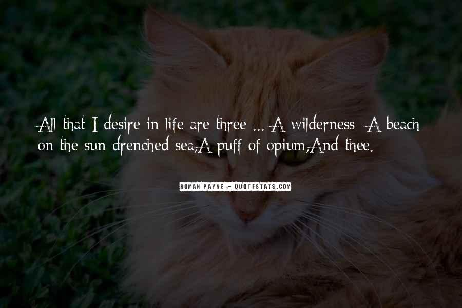 Quotes About The Sun And The Sea #676219