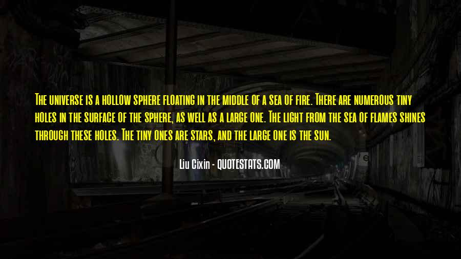 Quotes About The Sun And The Sea #897666
