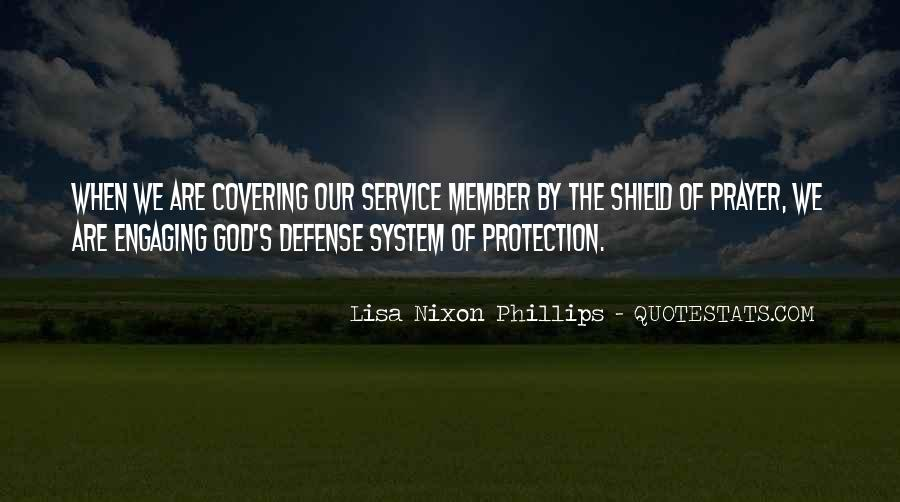 Quotes About The Military Service #141201