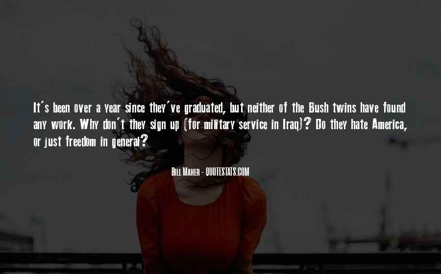 Quotes About The Military Service #658193