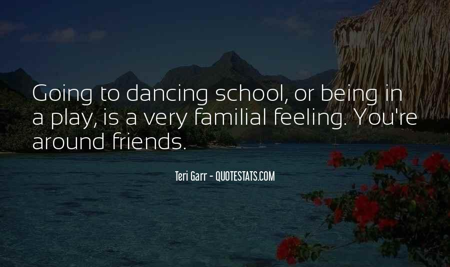 Quotes About School Friends #41445