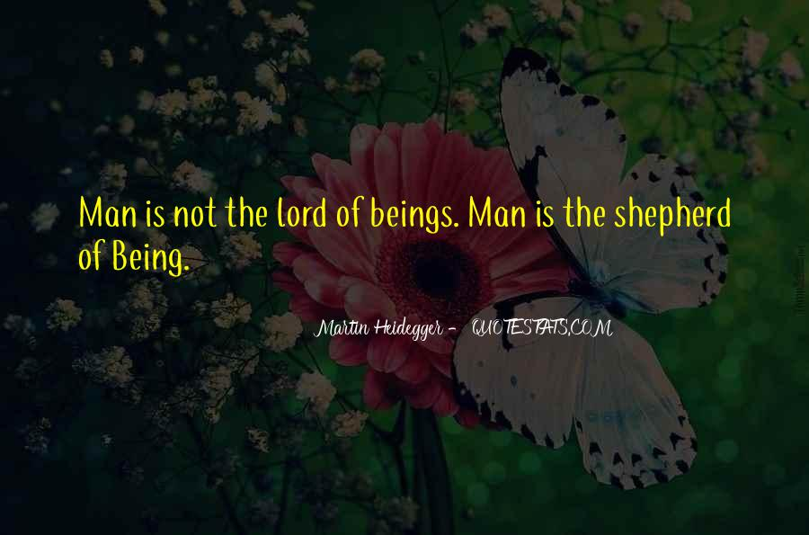 Quotes About The Lord Is My Shepherd #96749