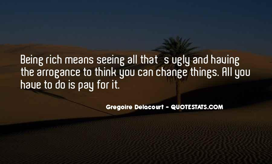 Quotes About Life Being More Than Money #48899