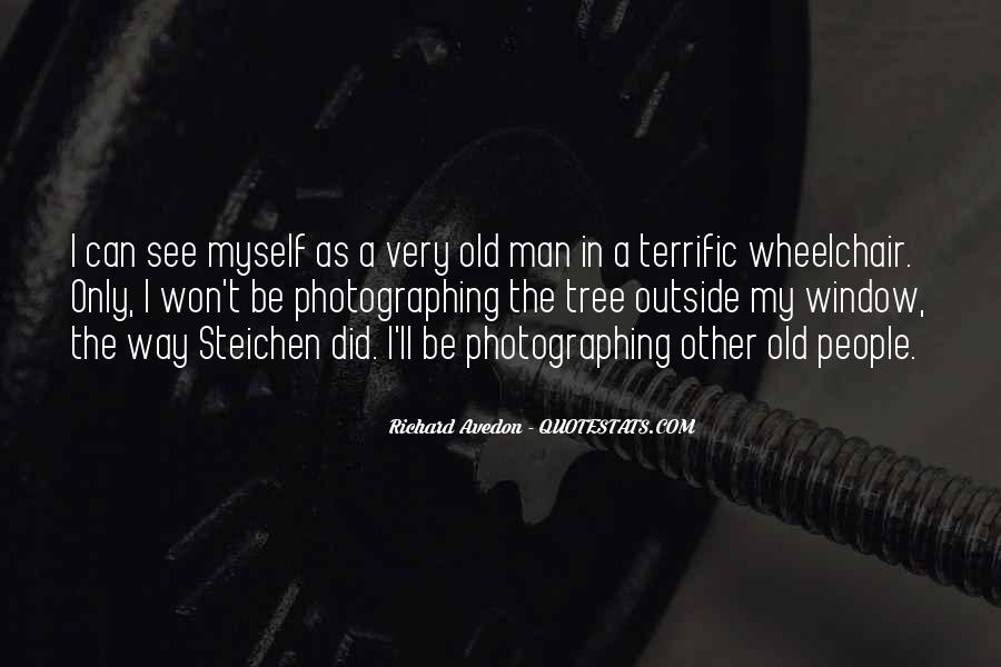 Quotes About Photographing Yourself #194595