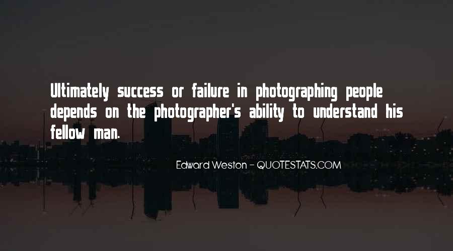 Quotes About Photographing Yourself #9647