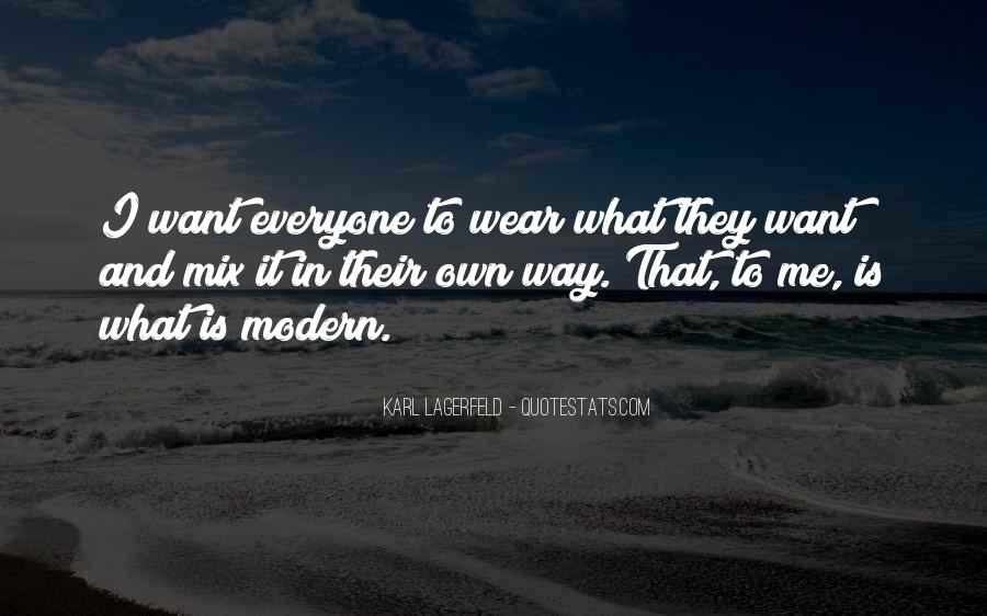 Quotes About Fashion And Style #540763