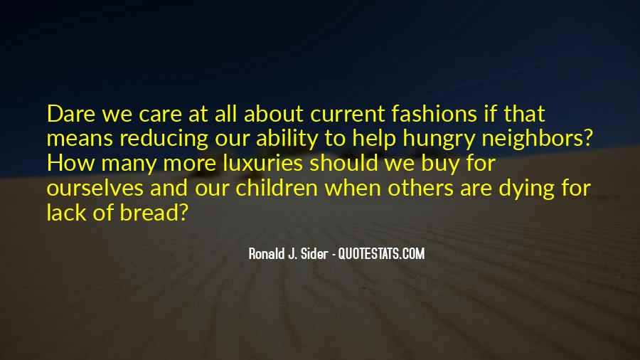 Quotes About Fashion And Style #663824
