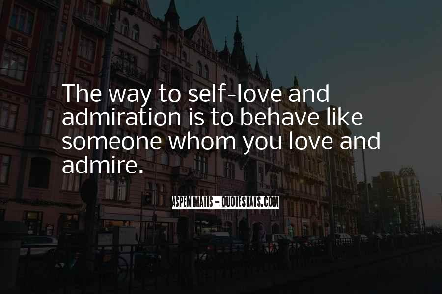 Quotes About Examples Of Love #1429324