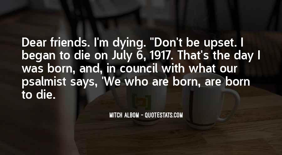 Quotes About Best Friends Dying #1115956