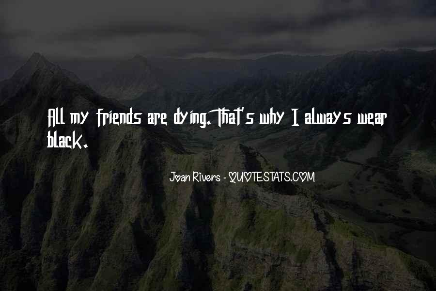 Quotes About Best Friends Dying #1190142