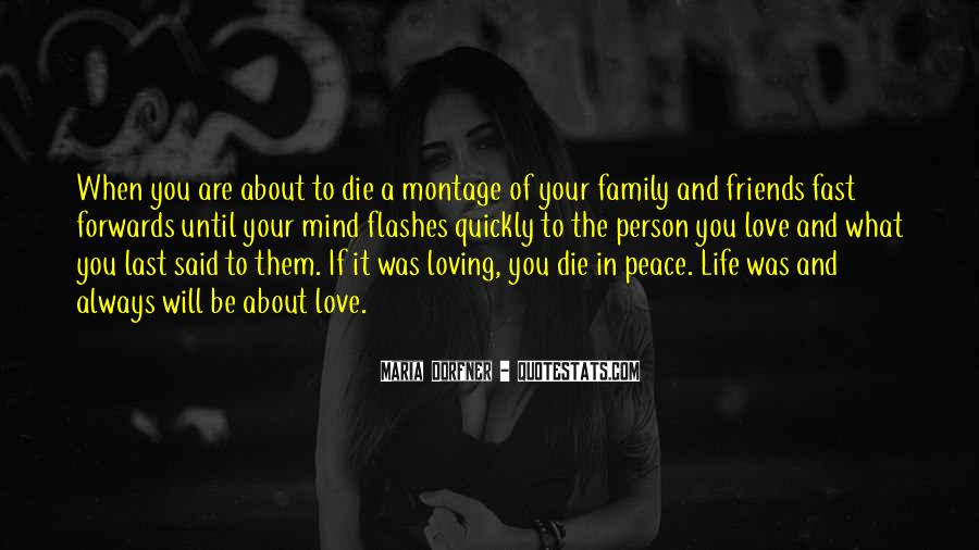 Quotes About Best Friends Dying #1411123