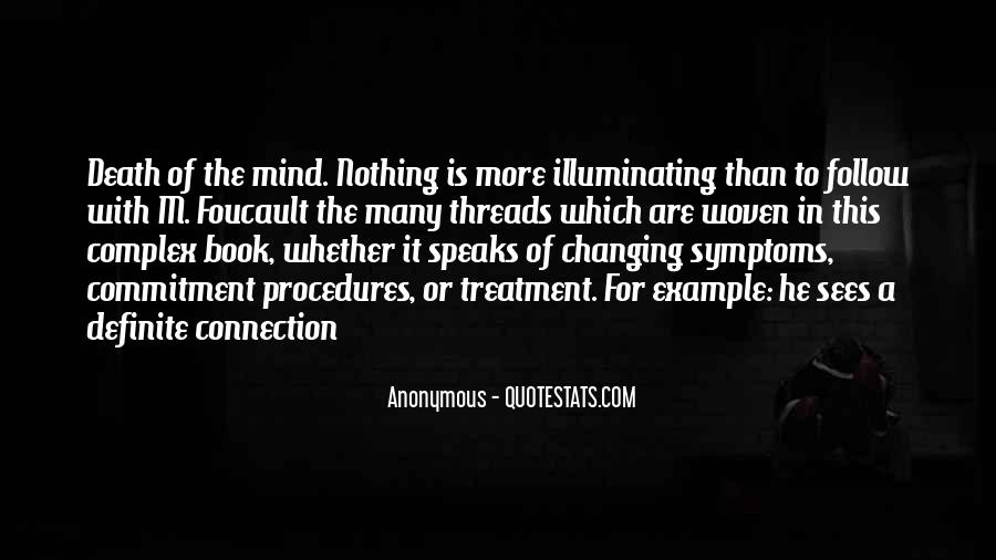 Quotes About Nothing Changing #181404