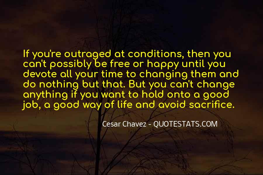 Quotes About Nothing Changing #786433