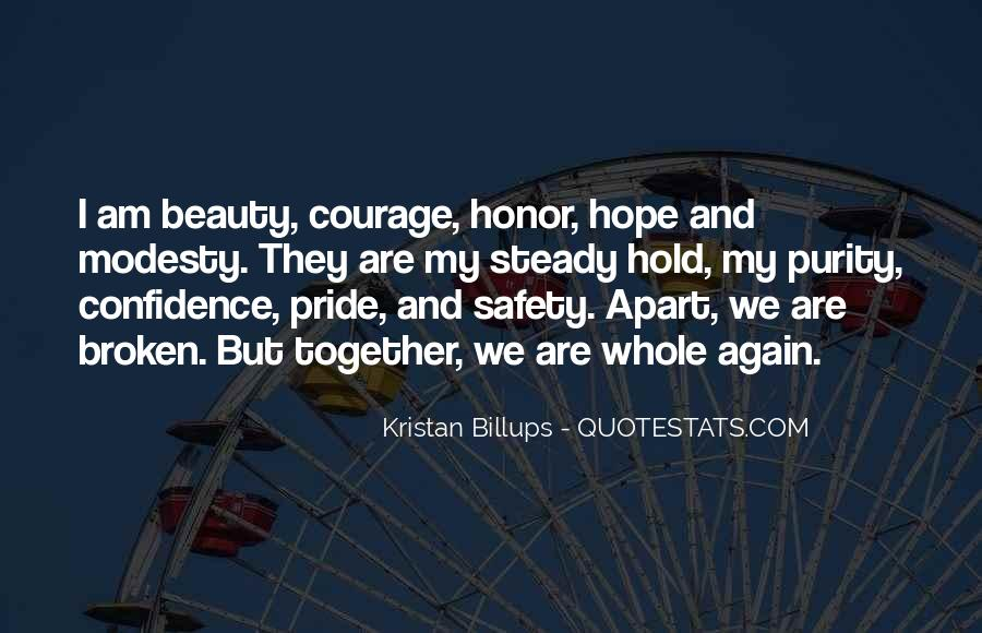 Quotes About Having Hope For Love #11483