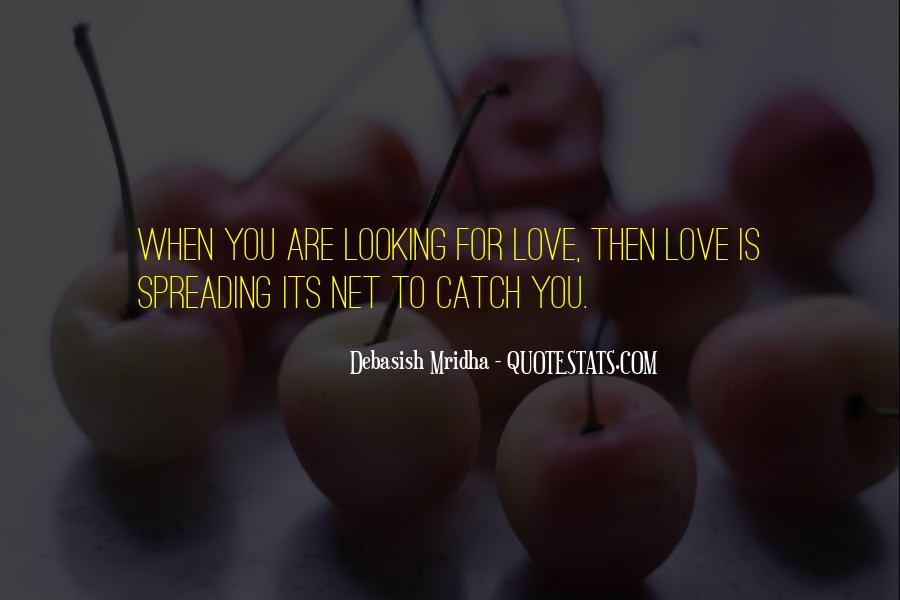 Quotes About Having Hope For Love #1652