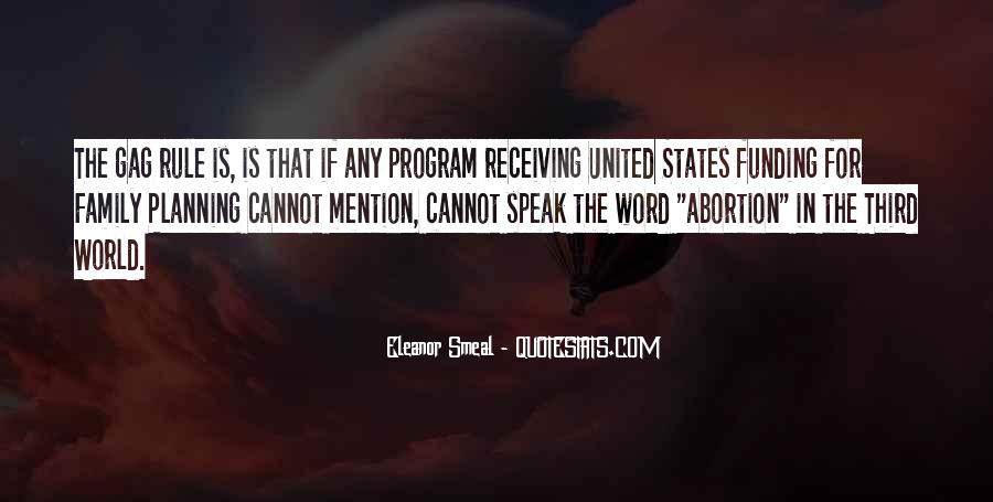 Quotes About Program Planning #1002758