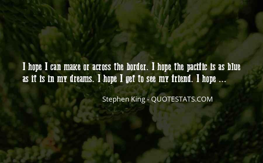 Quotes About Hope Shawshank Redemption #331769