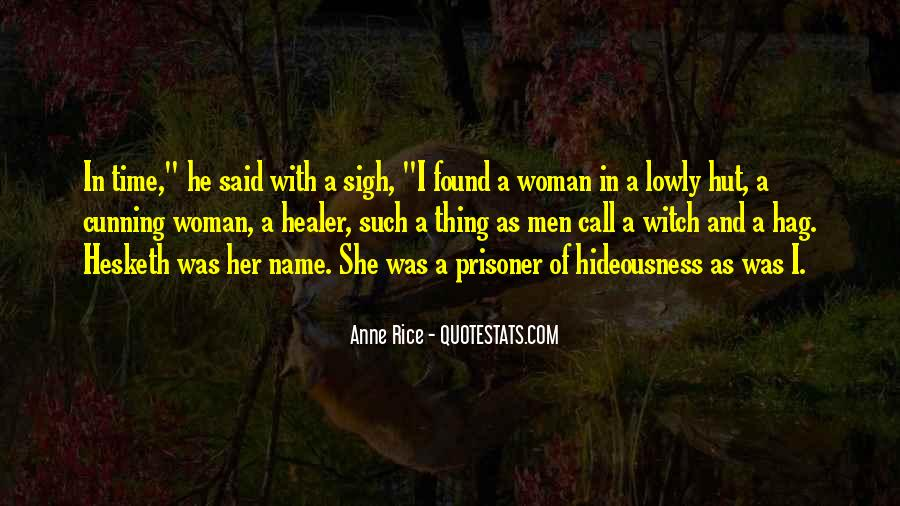 Quotes About I Found Her #242790