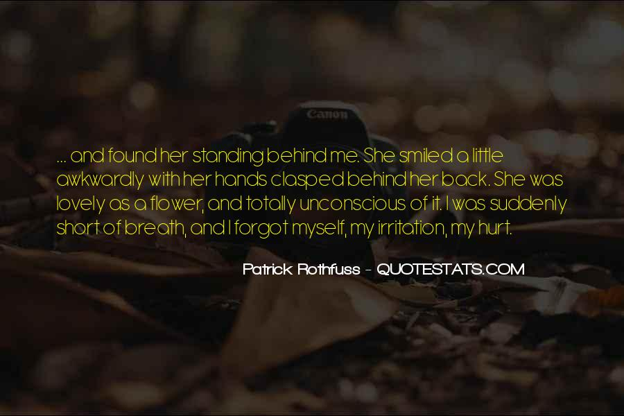 Quotes About I Found Her #484632