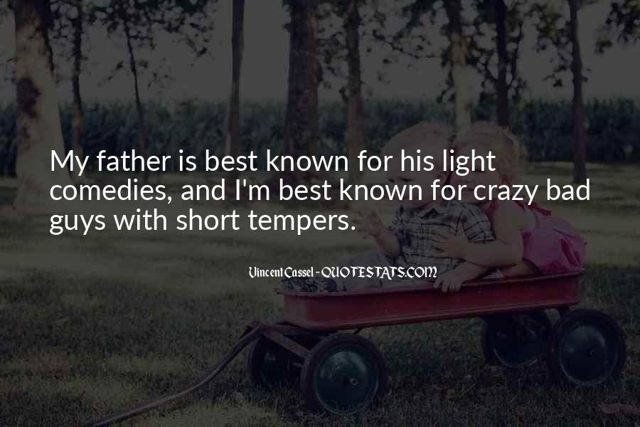 Quotes About Short Guys #1120777