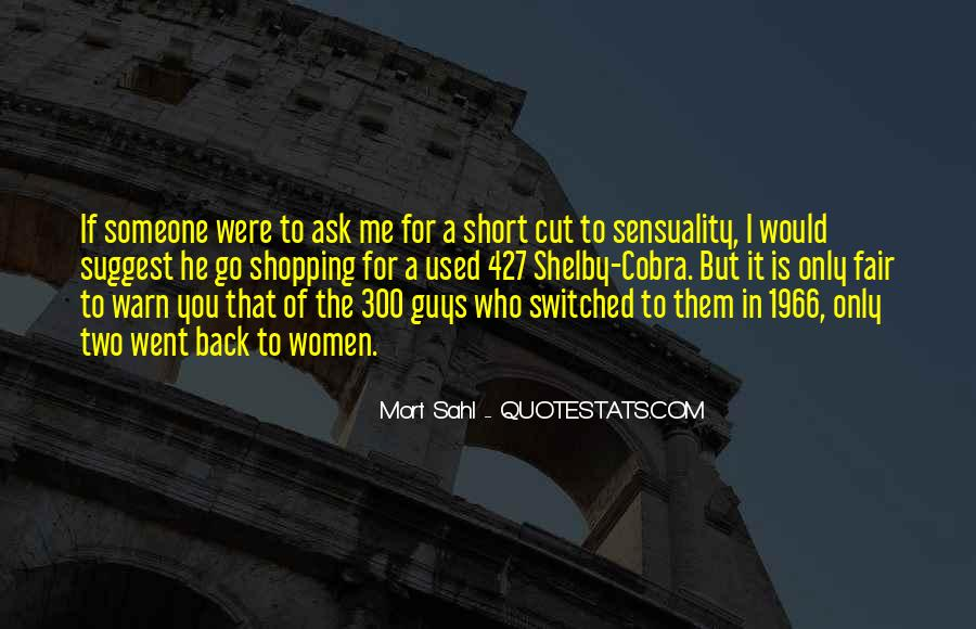 Quotes About Short Guys #746562