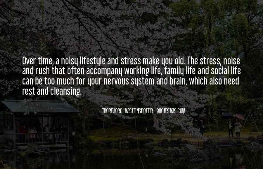 Quotes About Brain Health #1786448