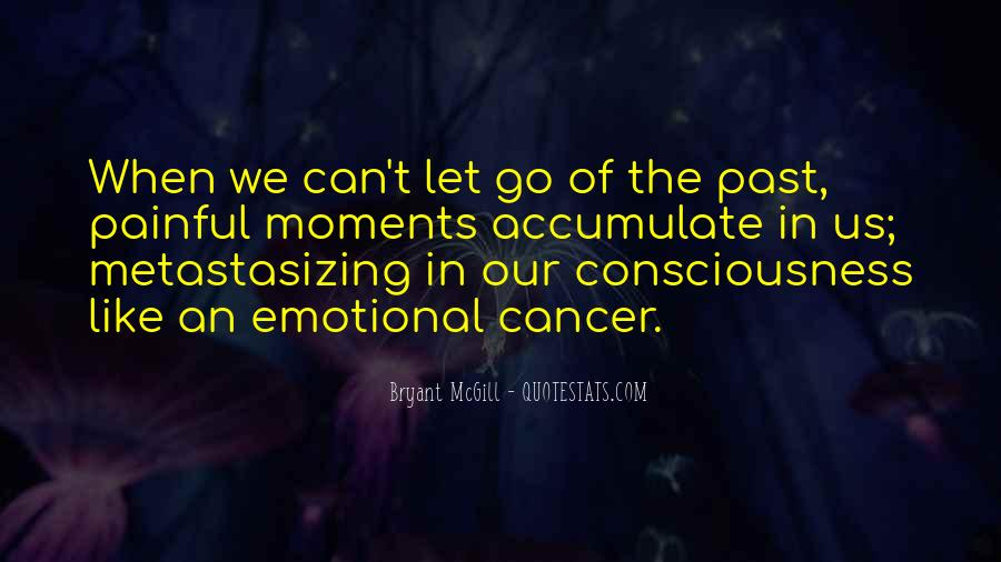Quotes About Painful Emotions #1611256