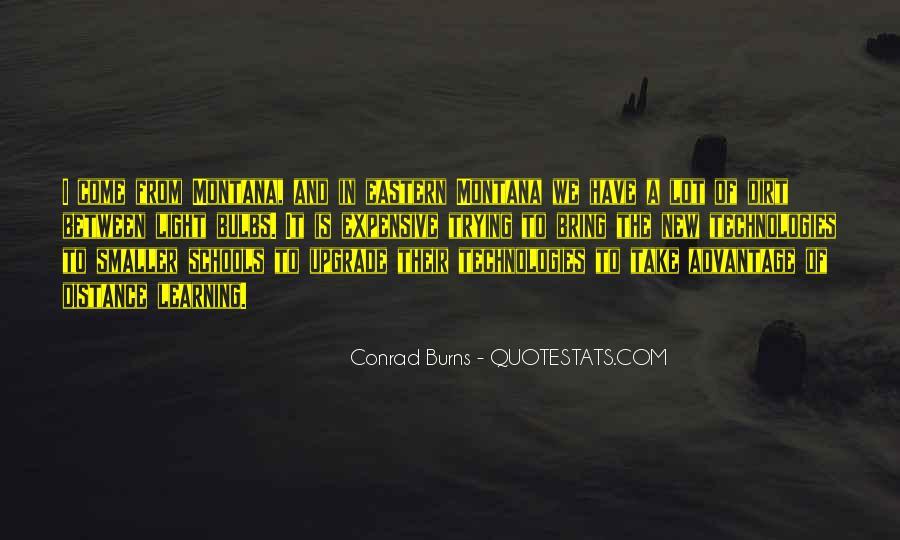 Quotes About Take Advantage #124308