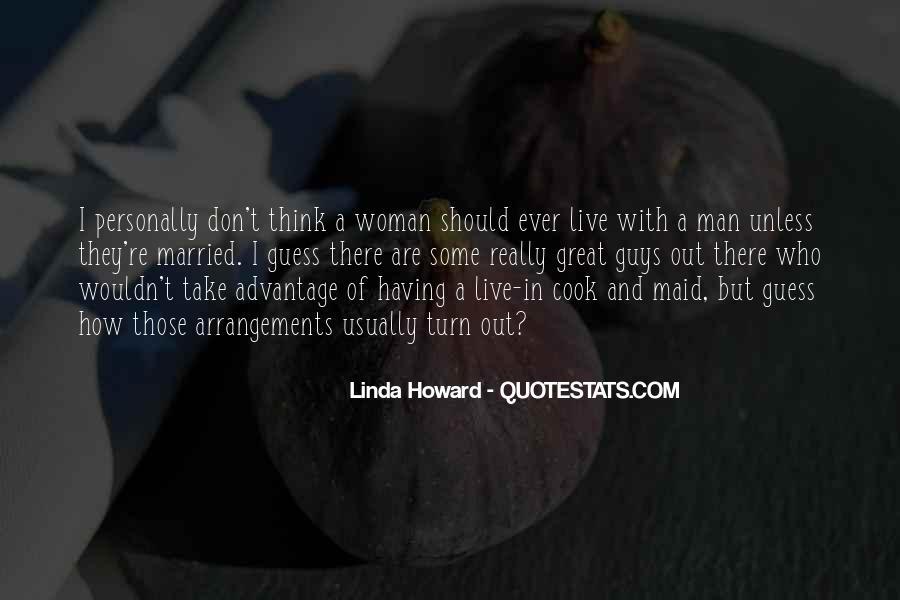 Quotes About Take Advantage #34947