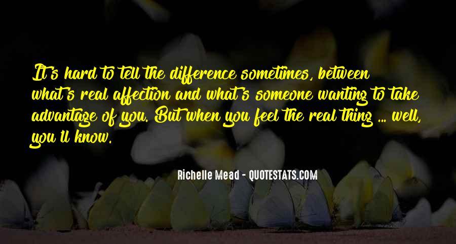 Quotes About Take Advantage #46630