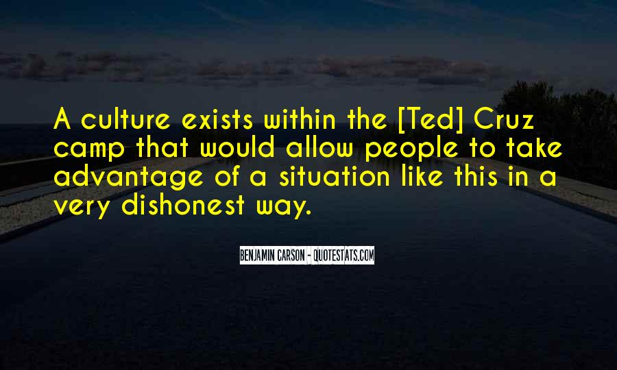 Quotes About Take Advantage #69734