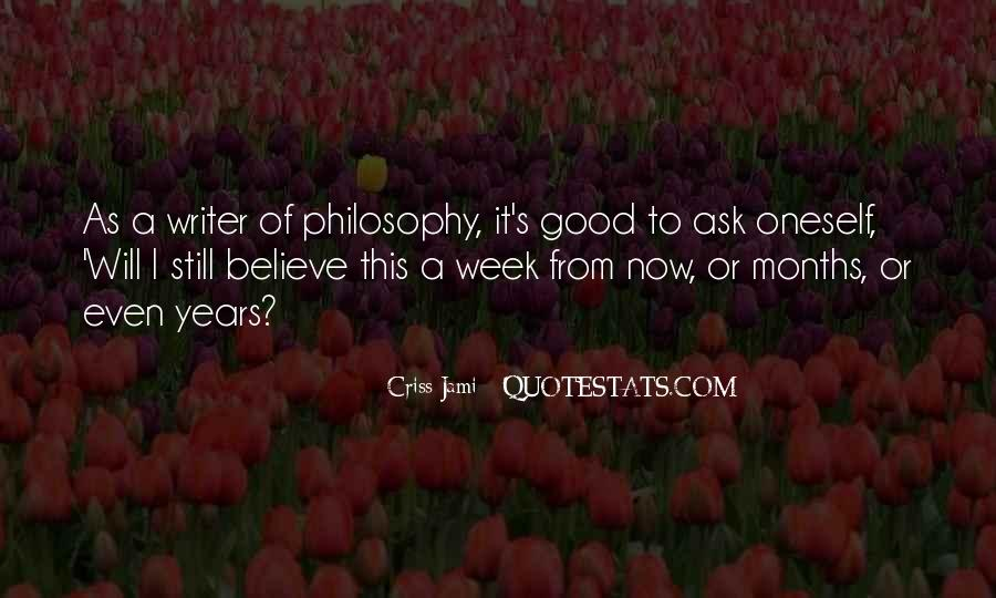 Quotes About Questioning Your Beliefs #211326