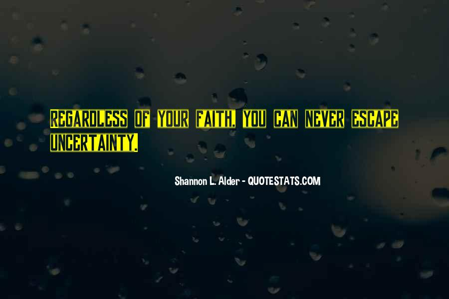 Quotes About Questioning Your Beliefs #420623