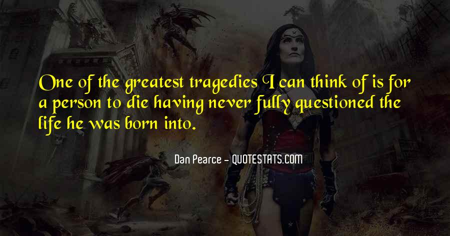 Quotes About Questioning Your Beliefs #599911